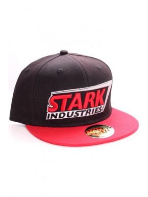 Gorra Iron Man Stark Industries