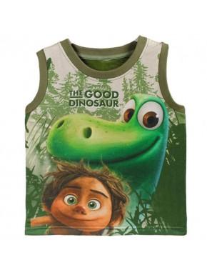 El viaje de Arlo camiseta infantil