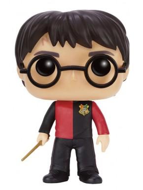 Funko Pop Harry Potter Tres Magos Triwizard