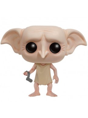 Funko Pop Harry Potter Dobby