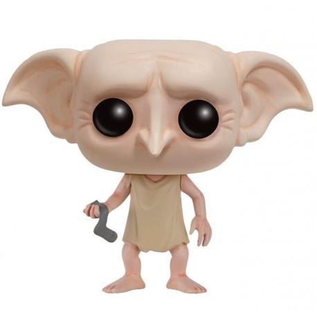 Funko Pop Harry Potter Dobby