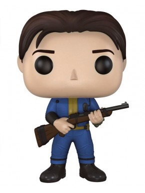 Funko Pop Fallout 4 Sole Survivor