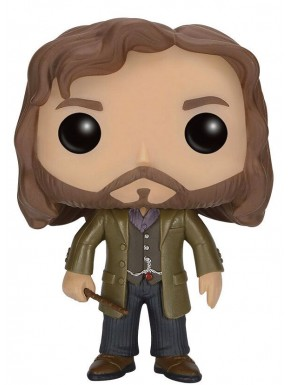 Funko Pop! Sirius Black Harry Potter
