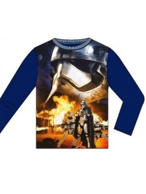 Star Wars camiseta infantil