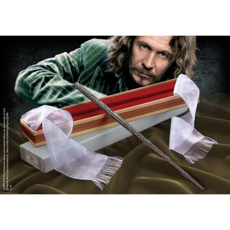 Varita Mágica Sirius Black