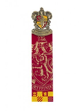 Marcapáginas Harry Potter Gryffindor
