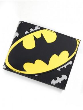 Cartera Batman mosaic caucho