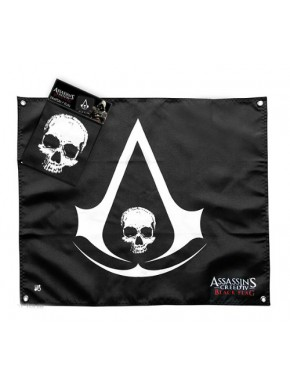 Bandera Assassin's Creed Black Flag
