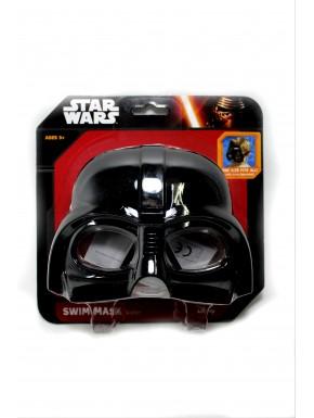 Gafas de buceo y natación Darth Vader