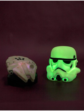 Pack Star Wars led lights