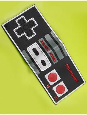 Cartera caucho mando NES