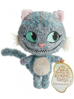 Peluche 25 cm Gato Cheshire Alicia