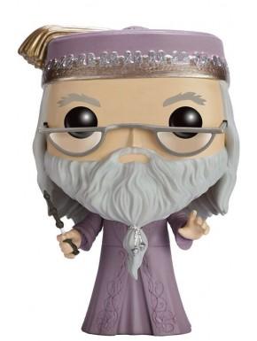 Funko Pop Dumbledore varita