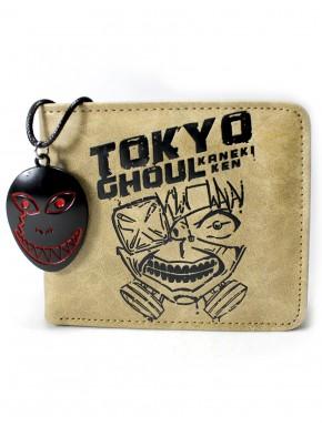 Pack Tokyo Ghoul Mask
