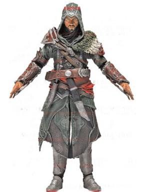 Figura Ezio Auditore Tricolore 15 cm