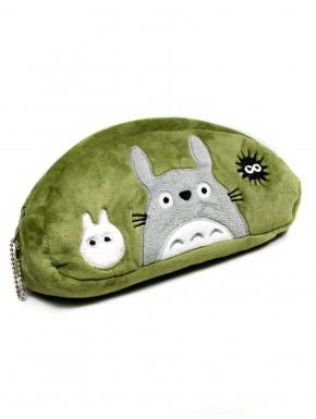 Estuche terciopelo Totoro