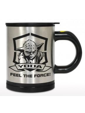 Taza Yoda automática