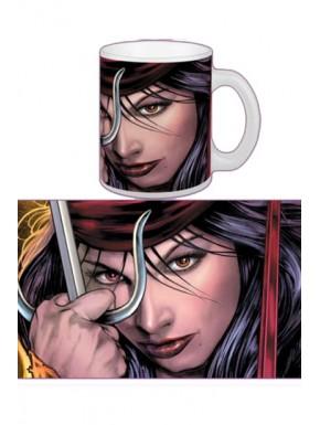 Taza Elektra - Marvel Women