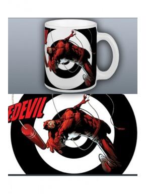 Taza Daredevil espiral Marvel