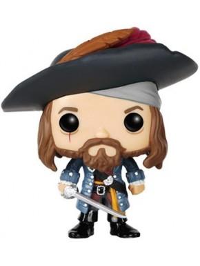 Funko Pop! Barbossa Piratas del Caribe