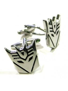 Gemelos de Acero de Transformers