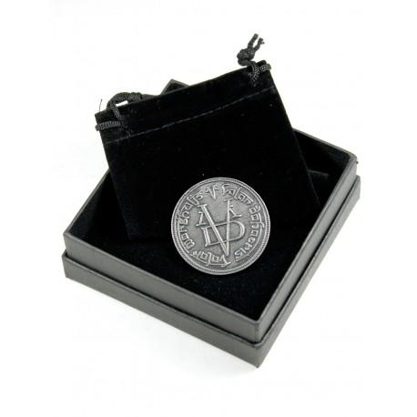 Moneda Valar Morghulis Juego de Tronos