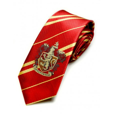 Corbata Harry Potter Gryffindor