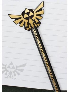 Bolígrafo Zelda Trifuerza