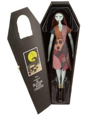 Figura Sally Edición especial ataud 41 cm