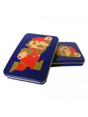Caramelos Super Mario bricks