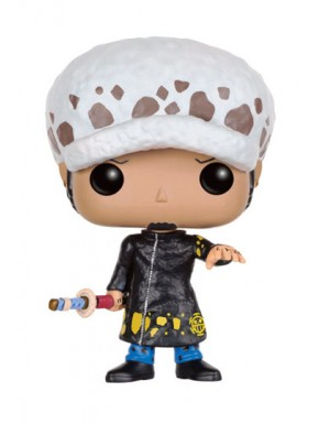 Funko Pop Trafalgar Law One Piece