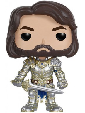 Funko Pop King Llane Warcraft
