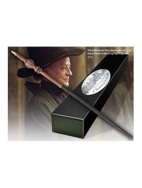 Varita de colección Minerva McGonagall