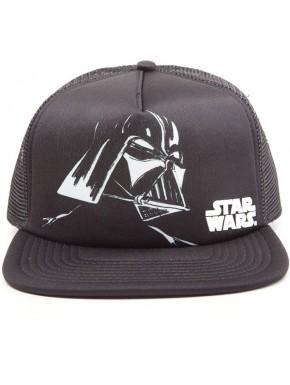 Gorra Star Wars Darth Vader