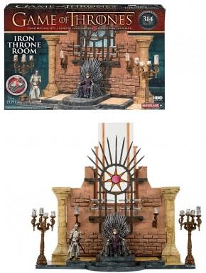 Kit Construcción Juego de Tronos