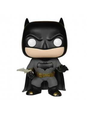 Funko Pop Batman de Batman vs Superman