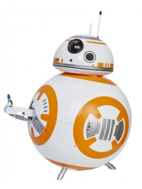 "Figura droide BB8 Giant Size ''Ed. Deluxe"" Star Wars Episode VII"