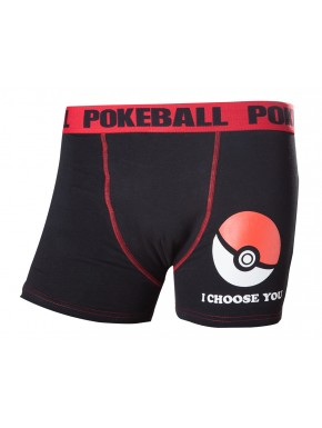 "Boxer Pokemon ""te elijo a ti"""