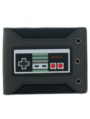 Cartera Nintendo NES controller mando
