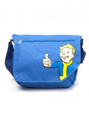 Fallout 4 Bandolera Vault Boy