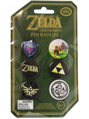 Chapas The Legend of Zelda