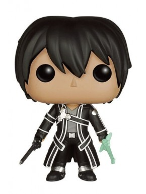 Pop Kirito Sword Art Online