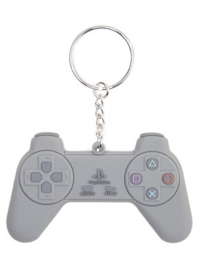 Llavero caucho mando PlayStation