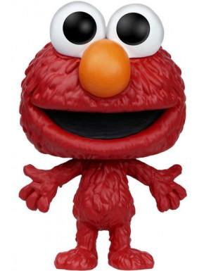 Funko Pop Barrio Sesamo Elmo