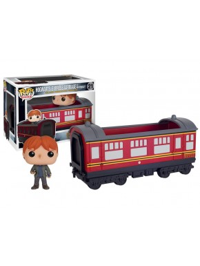 Funko Pop Ron Hogwarts Express