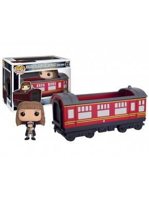 Funko Pop Hermione Hogwarts Express