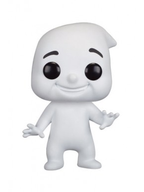 Funko Pop Rowan's Ghost Cazafantasmas