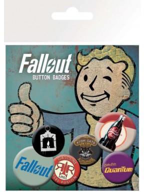 Chapas Fallout mix 2