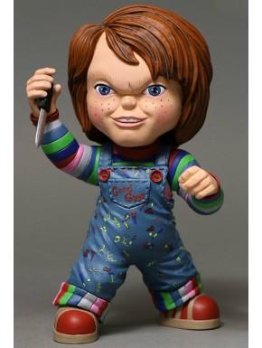 Figura Vinilo Articulada Chucky Good Guy