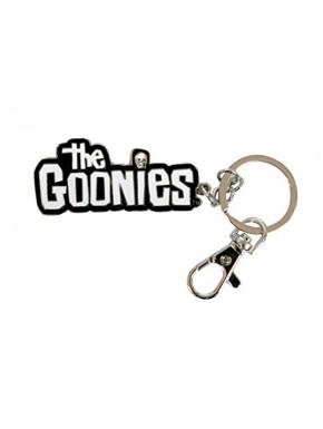 Llavero metal Goonies logo